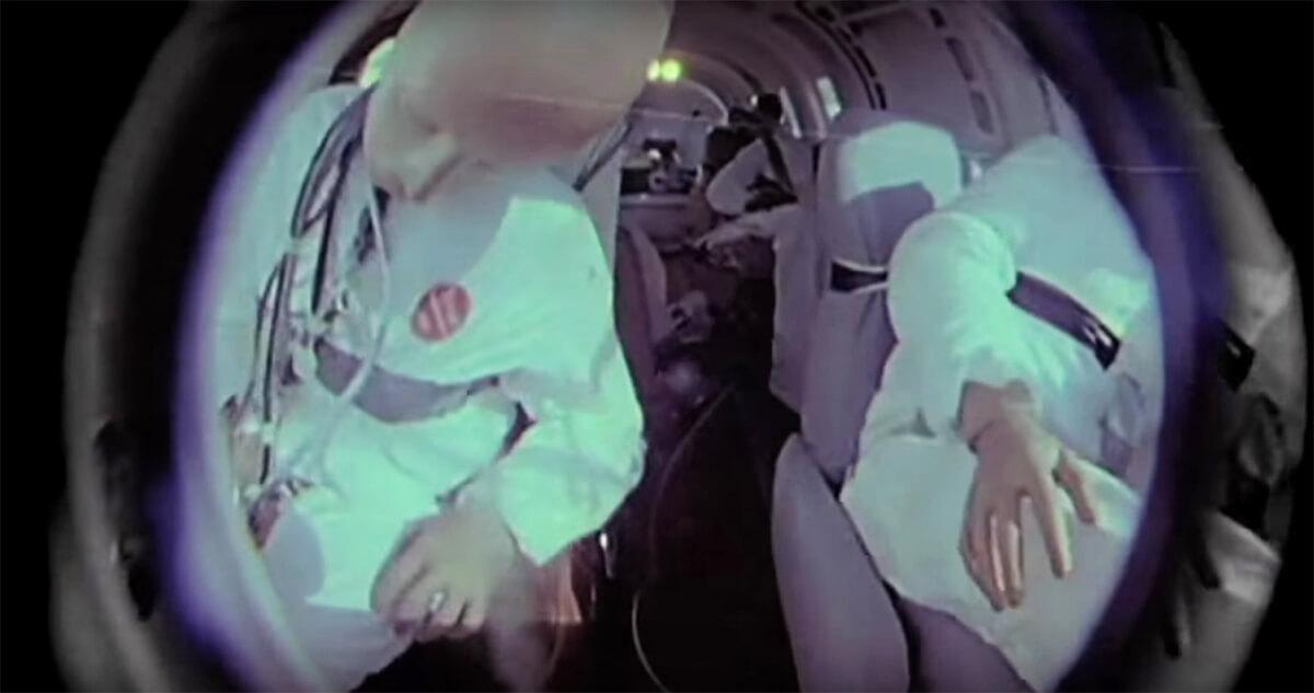 Краш-тесты NASA