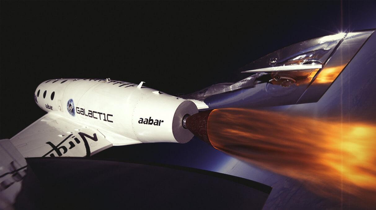 Космический туризм сегодня. Virgin Galactic и XCORE Aerospace