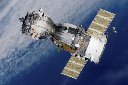 Космический корабль Союз ТМА-М