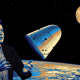 Маск отправляет в полет вокруг Луны