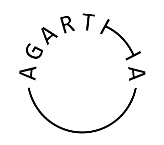 Agartha-logo