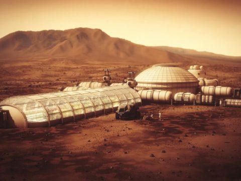 Топ-5 будущих космических миссий