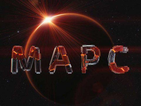Марс — четвертая планета от солнца, Красная планета